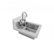 Hand Sinks (4)