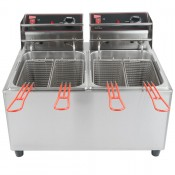 Counter Top Fryers (0)