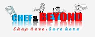 Chef & Beyond